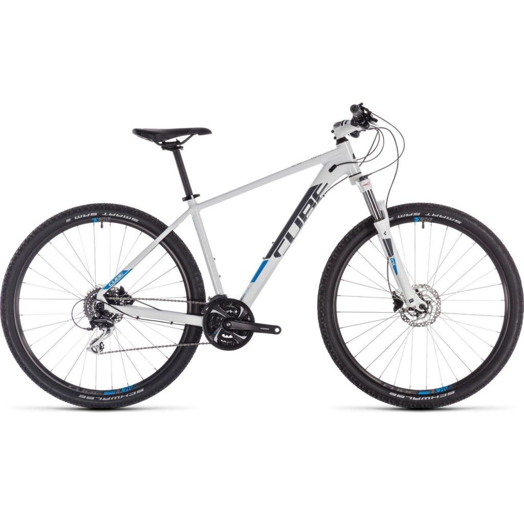 Bicicleta de inchiriat CUbe Aim Race 29 - Pucioasa Bike Rental